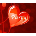 Valentine's Dance CT Party Only